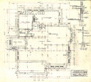John T. Heffernan residence (Seattle, Wash.), basement plan