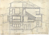 Albert S. Kerry residence (Seattle, Wash.), sections
