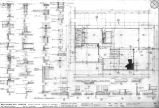 Mr. and Mrs. Lewis J. Dowell residence (Seattle, Wash.), interior details and lower floor plan