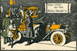 Seattle Taxicab Company (1911)