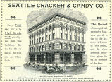 Seattle Cracker and Candy Company (1898)
