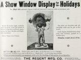 Black Kid Window Display (1897)