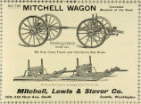 Mitchell Wagons (1899)