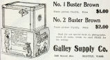 Buster Brown Camera (1908)