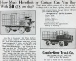 Couple-Gear Electric Trucks (1908)