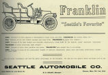 Franklin Automobiles (1907)