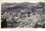 Bird's-eye view of Bonners Ferry, Idaho, ca. 1915