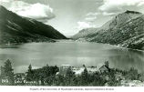 Bennett Lake, British Columbia, ca. 1920