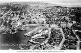 Aerial view of Victoria, British Columbia, ca. 1927