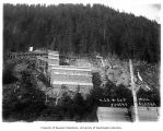 Alaska-Juneau Gold Mine Company's mill at Juneau, n.d.