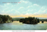 Five Finger Rapids, Yukon River, n.d.
