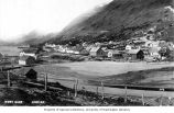 West section of the town of Kodiak,  n.d.