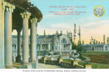 Manufactures Building and Machinery Hall, Alaska-Yukon-Pacific-Exposition, Seattle, Washington,...