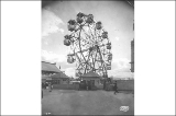 Ferris wheel, Pay Streak, Alaska Yukon Pacific Exposition, Seattle, 1909.