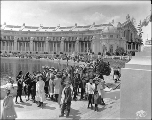 Children's Day, Alaska Yukon Pacific Exposition June 5, 1909