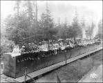 Children's Day, Alaska Yukon Pacific Exposition, Seattle, June 5, 1909.