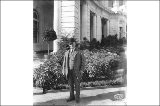 Governor James F. Smith of the Philippines,  Alaska Yukon Pacific Exposition, Seattle, Washington,...