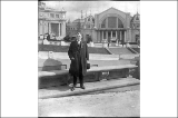 James H. Brady, Governor of Idaho, Alaska Yukon Pacific Exposition, Seattle, March 19, 1909