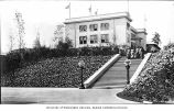 Administration Building, Alaska-Yukon-Pacific-Exposition, Seattle, Washington, 1909
