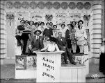 Alaska Theatre of Sensations, Pay Streak,  Alaska Yukon Pacific Exposition, Seattle, Washington,...