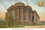 Forestry Building, Alaska-Yukon-Pacific-Exposition, Seattle, Washington, 1909