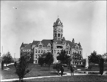 Old State Capitol Building, Olympia, Washington, ca. 1906