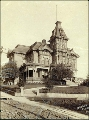 McNaught mansion occupied by the Rainier Club, southeast corner of 4th Ave. and Spring St.Seattle,...