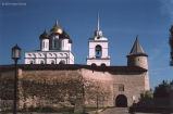 Trinity Cathedral and Kremlin