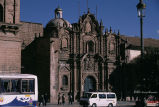 Cuzco Law School