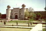 Alamgiri Gate of Lahore Fort
