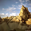 Fairy Chimney of Byzantine Cappadocia