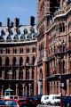 Saint Pancras Rail Station and Grand Hotel