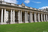 Old Royal Naval College at Greenwich