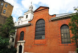 St. Agnes and  St. Anne Church  in London