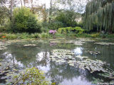 Claude Monet Gardens in Giverny
