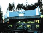 Evergreen State College Art Building: Studio Addition