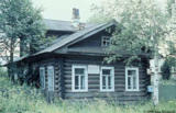 Stalin's Residence in Exile