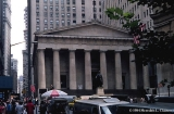 Custom House (today: Federal Hall National Memorial)