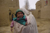 Bamiyan village