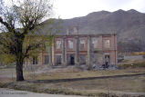 Ruins of Paghman Hotel