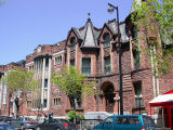 Bishops Court Apartments, now Concordia University