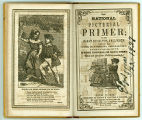 The National pictorial primer, or, The first book for children (frontispiece and t.p.)