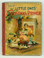 Our little ones' Christmas primer (cover)