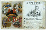 Apple-Pie ABC (pp. 1-2)