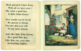 Uncle Buncle's visit to Little Johnny Green (pp. 13-14)