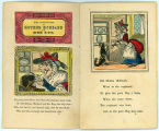Adventures of Mother Hubbard and her dog (pp. 2-3)