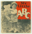 My little ABC (cover)