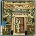 Baby's own Aesop (cover)