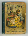 The Nursery: a monthly magazine for youngest readers (cover)