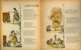 English Struwwelpeter, or, Pretty stories and funny pictures for little children (pp. 6-7)